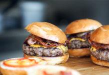 the burger shack