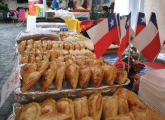 Sitios de la Ciudad de México para probar comida chilena.