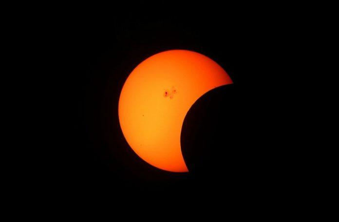 El eclipse del 21 de agosto podrá verse en la Ciudad de México.