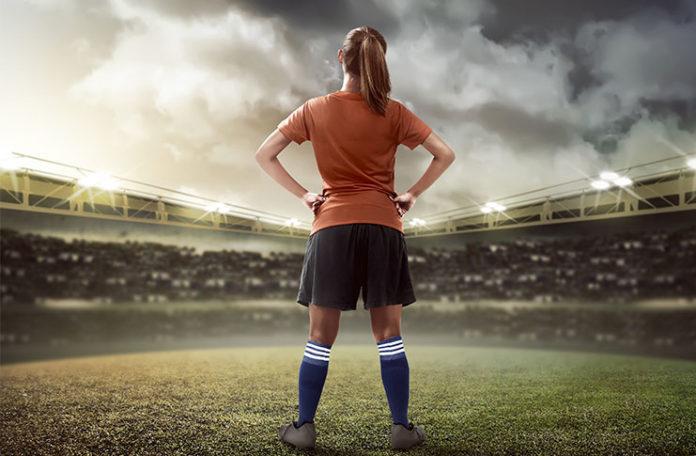 Image Result For Futbol Femenil