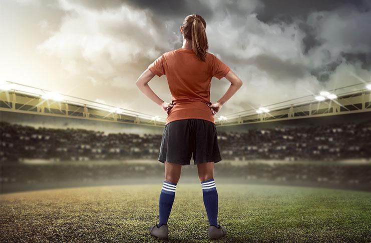 Escuelas Y Ligas Para Jugar Futbol Femenil En La Cdmx