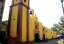 Santiago Tulyehualco aún mantiene sus orígenes prehispánicos.