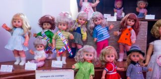 El Museo del Juguete Antiguo México tendrá una exposición de muñecas Lili Lady.