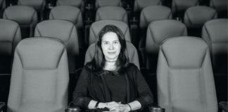 Arcelia Ramírez es un referente del cine mexicano