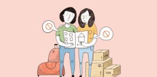 Rentar se vuelve un calvario para los jóvenes