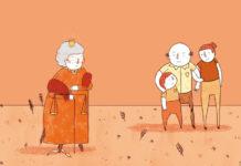 Los adultos mayores estrenan derechos