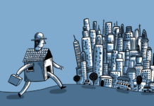 La mancha urbana nos alcanza