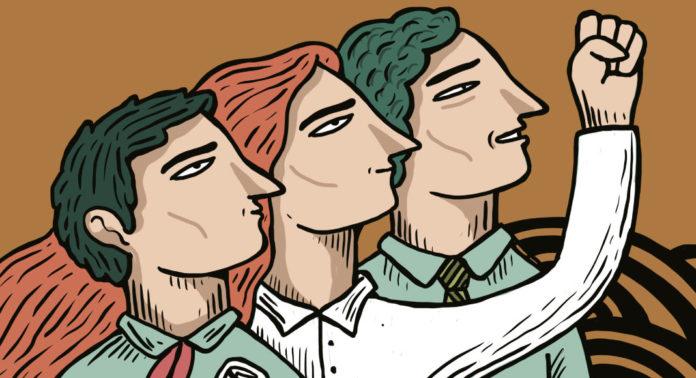 Derecho de los jóvenes en la CDMX