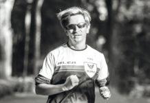 Alejandro un maratonista que rompe límites