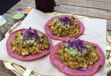 tacos más instagrameables