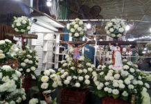 Lo fúnebre de Jamaica