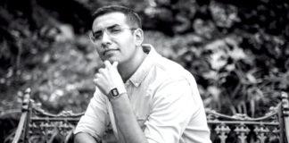 El Capi Perez llegó a la CDMX proveniente de Aguascalientes para conquistar la televisión nacional