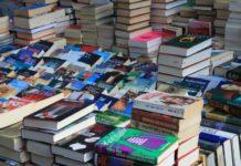 La Librería El Barco de Papel tendrá un evento imperdible donde podrás comprar libros con grandes descuentos.