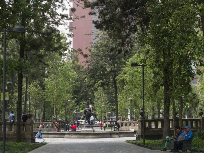 Picnic Alameda