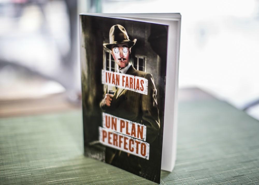 Iván Farías Un plan perfecto