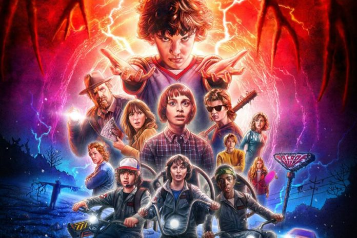 Estreno Stranger Things 2