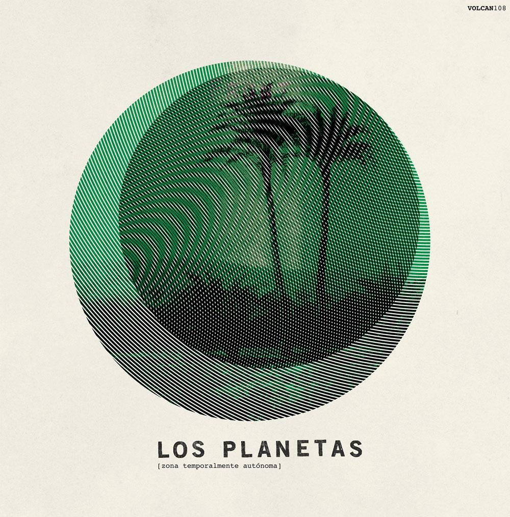 Los Planetas nuevo disco
