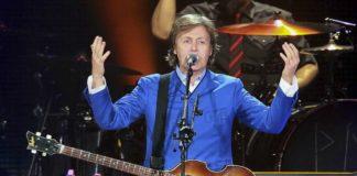 Paul McCartney en CDMX