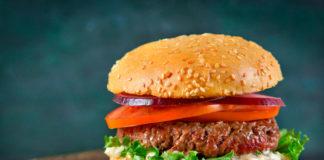 buena hamburguesa