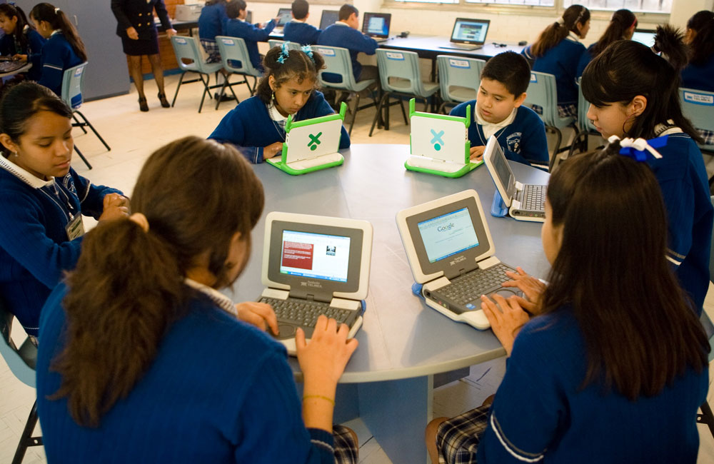 tecnologia educacion