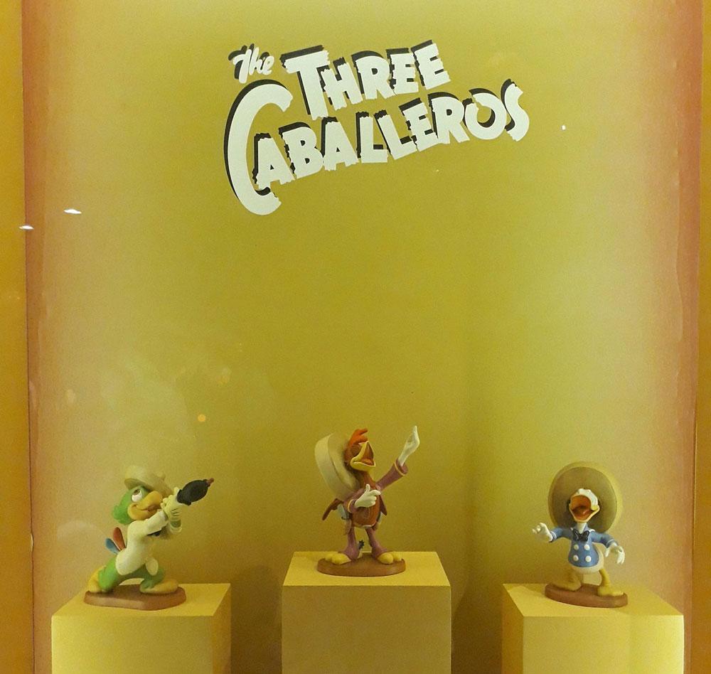 Disney y Coco Cineteca nacional