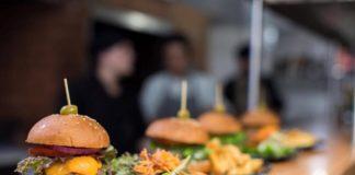 hamburguesas en Guadalajara