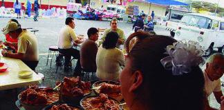 migas de Tepito