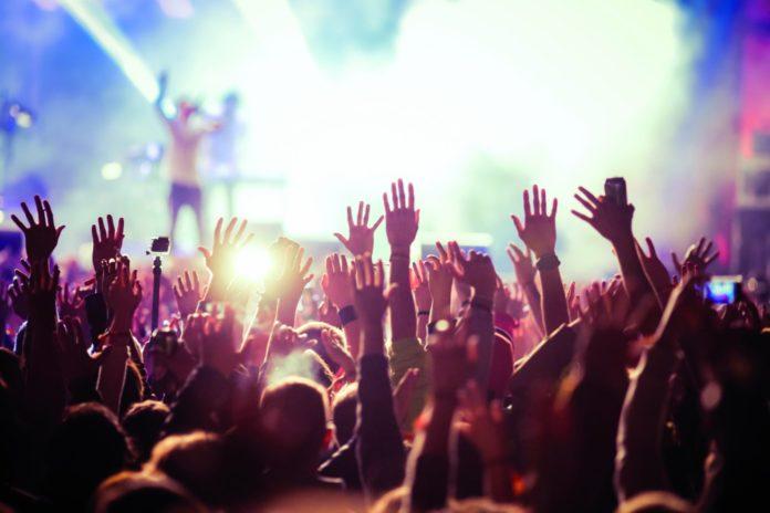Festivales de música en la CDMX
