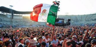 cartel del Vive Latino 2018