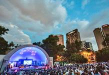 Festival de Jazz de Polanco invierno 2017