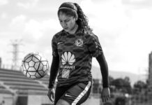 liga de futbol femenil