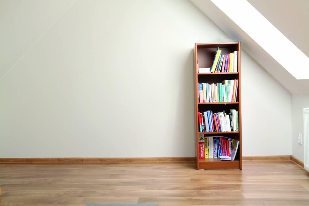 libreros centro