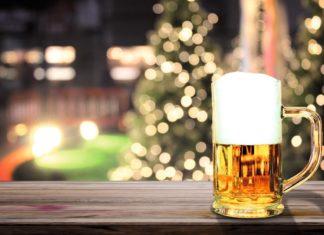 Cervezas artesanales en el Buen Fin