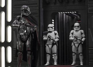 episodio VIII de Star Wars