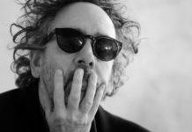 Tim Burton en Franz Mayer