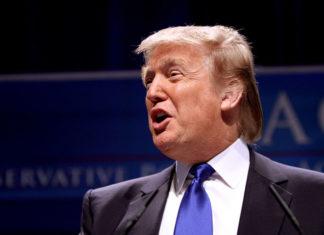 Trump y los cuatro litros de refresco de cola