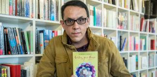 Alberto Chimal Cartas para Lluvia