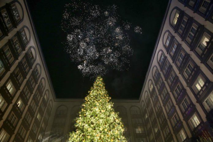 árboles de Navidad más bonitos