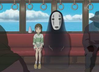 El viaje de Chihiro musicalizada en vivo
