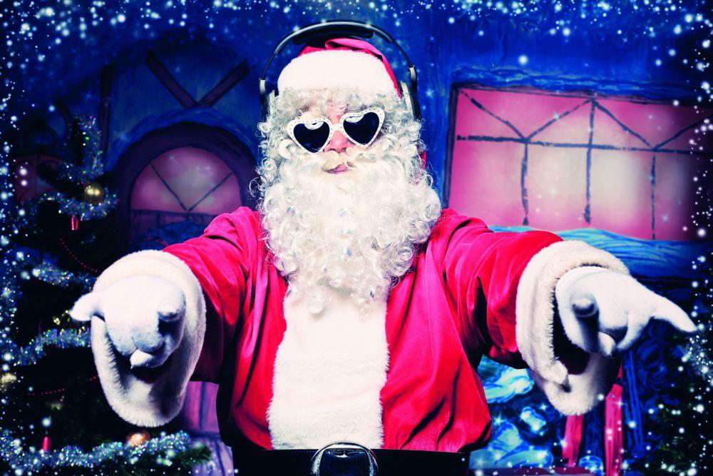 Las peores canciones de Navidad
