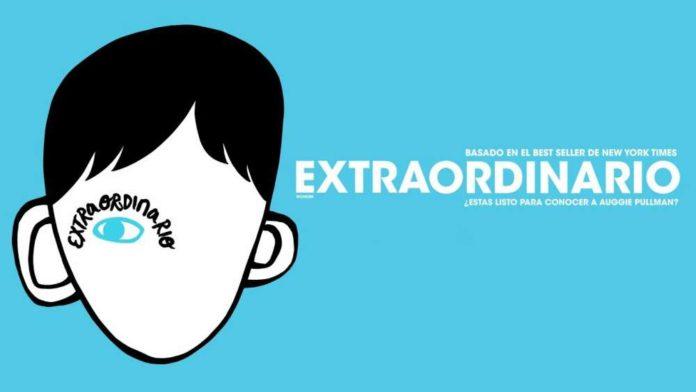 película Extraordinario