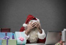 Peores regalos de intercambio navideño
