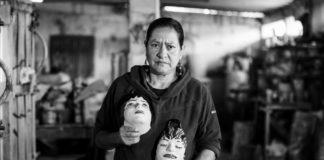 feminicidios en artesanías