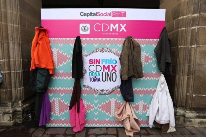 Sin Frío CDMX