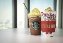 Christmas Tree de Starbucks-cafe-chocolate