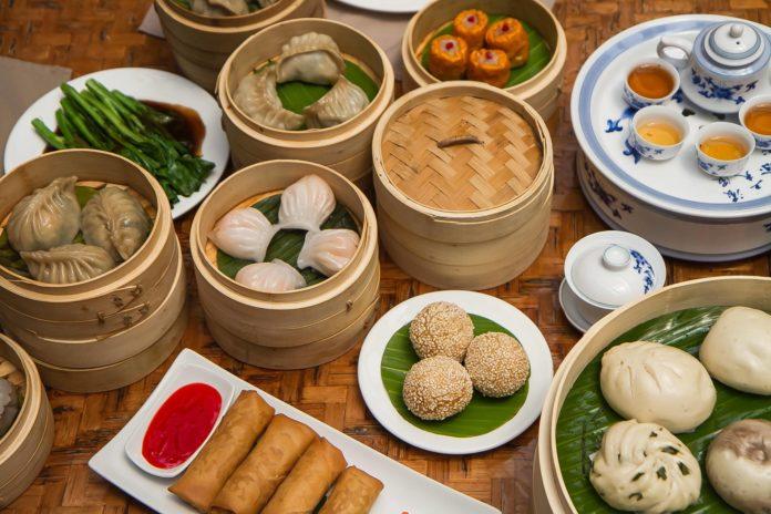 Restaurantes para celebrar el año nuevo chino