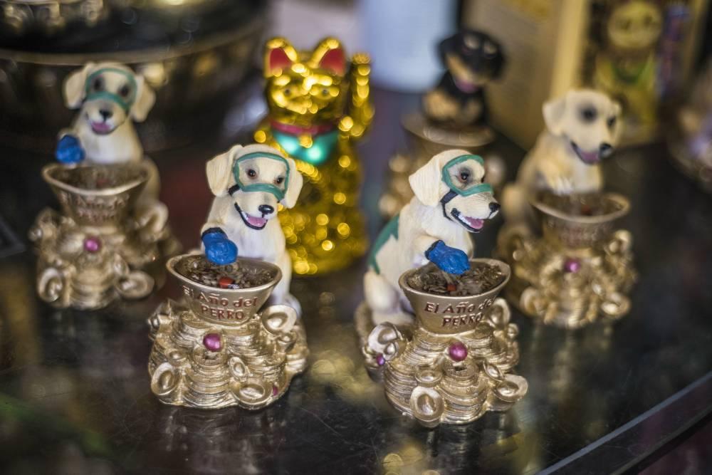 Amuleto de Frida perros