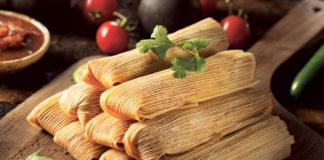 Aprende a hacer tamales en CDMX