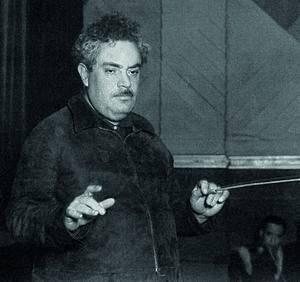 Compositores mexicanos Silvestre