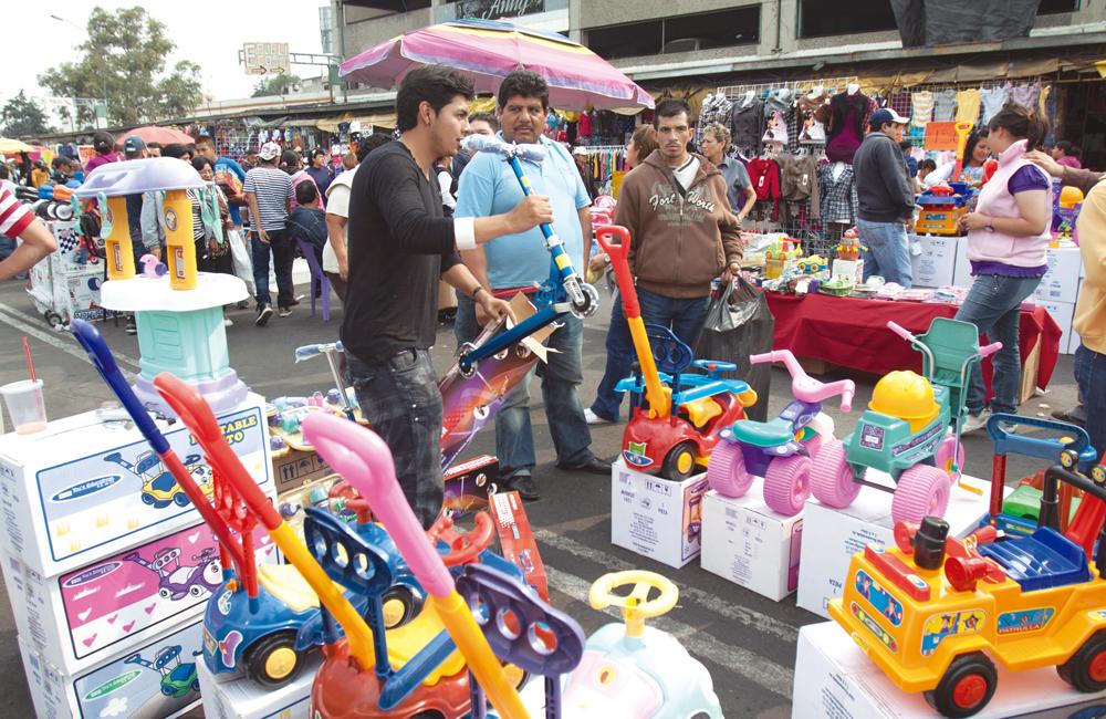 dónde comprar juguetes de Día de Reyes